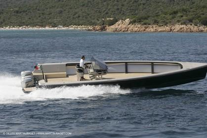 Powerboats, Wally, Wally Tender 2004
