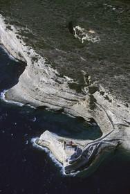 Frace - Corsica - Bonifacio Straight