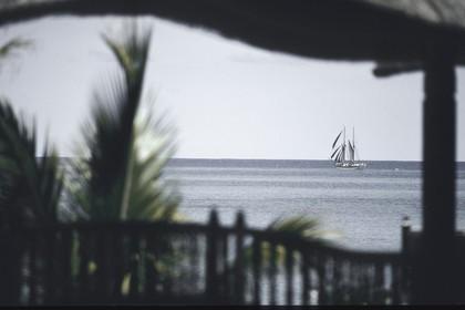 Destinations, Mauritius Island