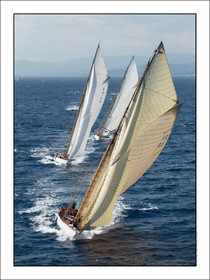 30 09 2016, Saint-Tropez (FRA,83), Voiles de Saint-Tropez 2016, Day 5, 15 m fleetProduct: in house made quality print on 8 ultrachome colors Epson ink Jet printer.Available sizes: . 20x30 cm. 30x40 cm. 50x70 cm. 80x120 cmAvailable papers:  . Standard 250 gr glossy paper print, black streak, white margin, no signature . Top quality glossy 290 gr. paper, black streak, white margin, checked and signed by the author . Fine Art print (signed, numbered, stamped, registered) on demand . Other supports (Canvas, Acrylic, Metal) on demandPackaging: cylindric reinforced tubeShipping options: regular mail or Shipping companyClick on the basket icon to select your options and start the online ordering process