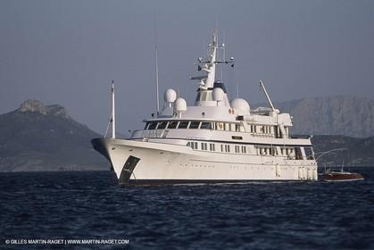 Super Motor Yachts, Napa