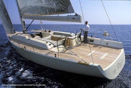 Wallyño - Wally Yachts