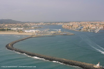 Agde Cape