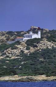 Corsica, Senetose