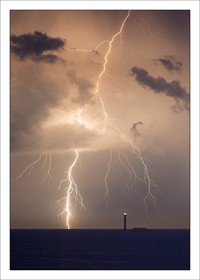 Lighthouse Lightning V