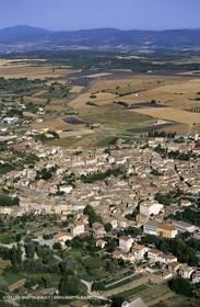 lavander fields , 2005  , Valensole plateau