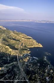Blue coast, Méjean Calanque