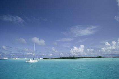 Destinations, Antilles, West Indies, Caribean, Los Roquès