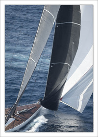 30 09 2016, Saint-Tropez (FRA,83), Voiles de Saint-Tropez 2016, Day 5, GalateiaProduct: in house made quality print on 8 ultrachome colors Epson ink Jet printer.Available sizes: . 20x30 cm. 30x40 cm. 50x70 cm. 80x120 cmAvailable papers:  . Standard 250 gr glossy paper print, black streak, white margin, no signature . Top quality glossy 290 gr. paper, black streak, white margin, checked and signed by the authorPackaging: cylindric reinforced tubeShipping options: regular mail or Shipping companyClick on the basket icon to select your options and start the online ordering process