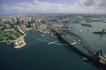 Australia, Sydney (NSW)