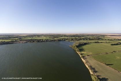 16 09 2012 - From AIx les Milles to la Grande Motte - La Crau - Les Aulnes pond