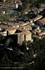 Meyrargues Castle