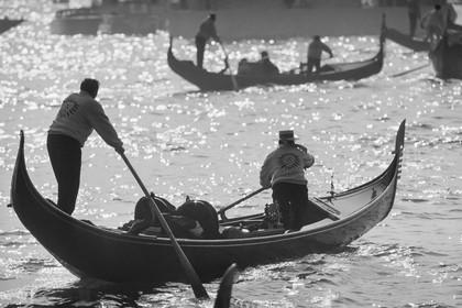 Gondole, Venezia (ITA)