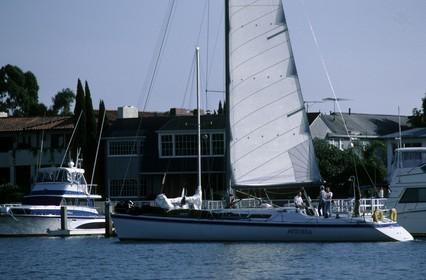 Newport Beach - California - USA