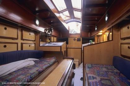 Classic Yachts, Lulu - Gunga din