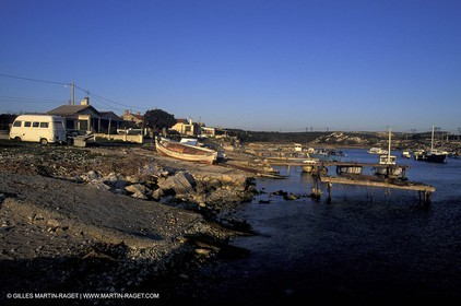 Ponto - Port de Bouc