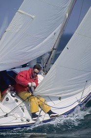 Sailing, Yacht Racing, Misc., Divers