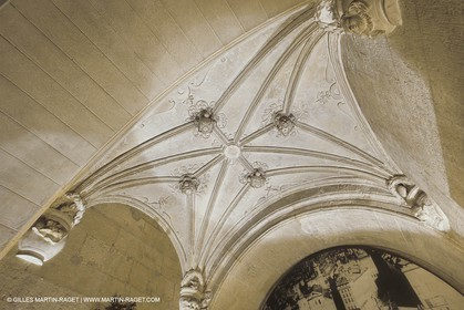 Marseille historical heritage (check keywords for more infos), Saint Michel