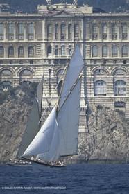 Monaco Classic Week, Avel
