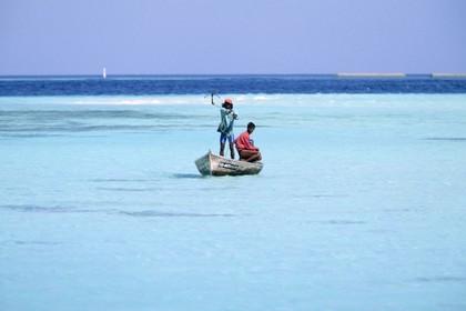 Destinations - Indian Océan - Maldives