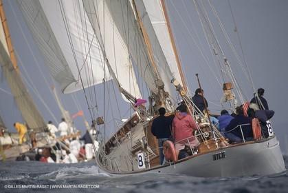 Classic Yachts, Hygie
