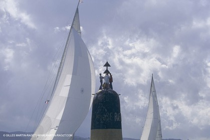 Sailing, Classic yachts, J Class, Astra