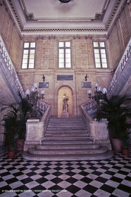 Marseille (FRA,13) - Town hall