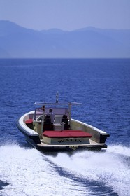 Powerboats, Wally, Wally Tender 2005
