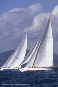 Sailing, Classic yachts, J Class (check keywords)