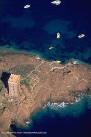 Gold Island - Saint Raphaël