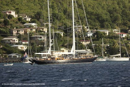 Bequia - Grenadines