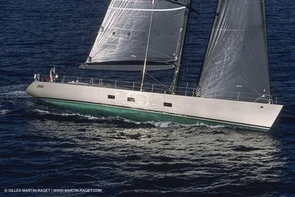 Voile, sailing, sailing super yachts, Wally Yachts, Darkshadow