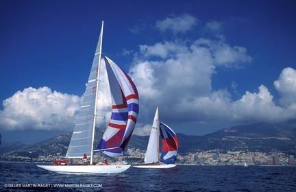 Monaco Classic Week 2003