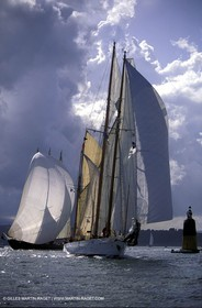 Orion - Classic yachts