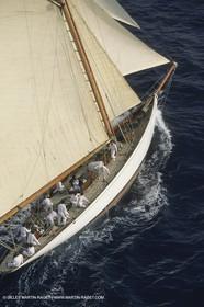 Classic Yachts, Moonbeam