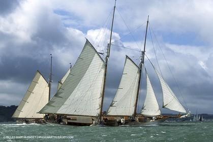 Zaca a te moana - Classic yachts