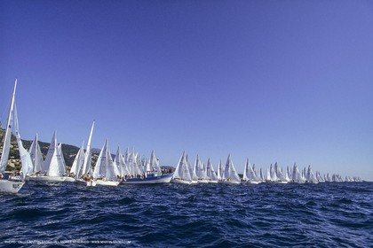 Sailing, Yacht Racing, One Design, Primo Cup, Monaco