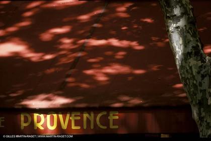 Aix en Provence surroundings