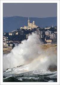 Marseilles - Storm