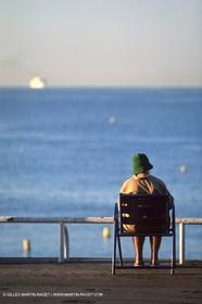 France - Côte d'Azur - Nice - Promenade es anglais