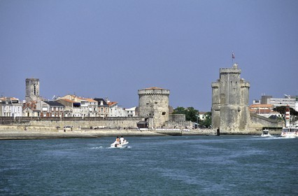 La Rochelle - Atlantique