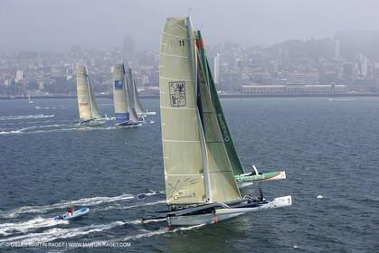 2005 Galicia Grand Prix - Day 2