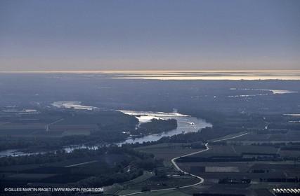 Rhône river