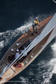 23 09 2009 - Cannes (FRA,83) - Régates Royales