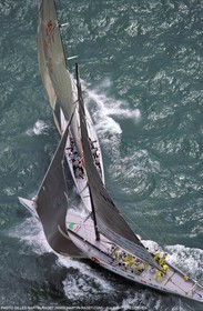 America's Cup, Auckland 2000