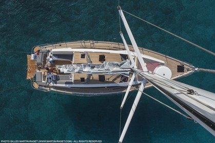 20 07 2015, Marseille (FRA,13), Wauquiez Pilot Saloon 48