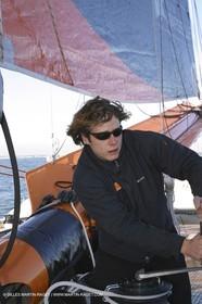 Lorient -Orange II - Nicolas de Castro