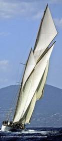 Thendara - Classic Yachts - Nioulargue - Voiles de Saint Tropez