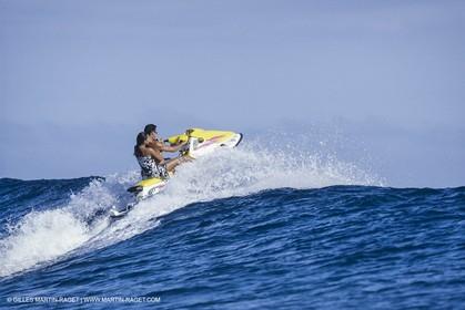 Water sport, Jet skiing