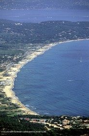 Saint Tropez - Pampelonne beach